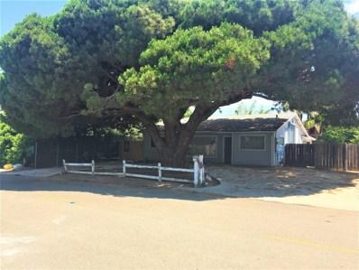 520 N Cedros, Solana Beach, CA 92075 - MLS#: 180044446