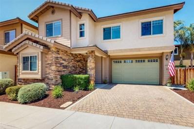 622 Mahalo Ct, El Cajon, CA 92021 - MLS#: 180044455