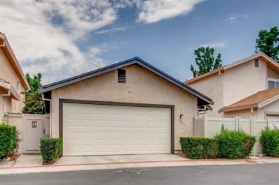 10372 Eve Way, Santee, CA 92071 - MLS#: 180044596