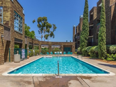 4385 Nobel Dr UNIT 94, San Diego, CA 92122 - MLS#: 180044629