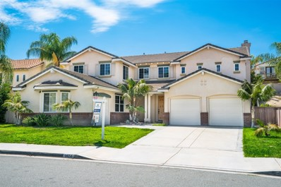 1404 S Creekside Dr., Chula Vista, CA 91915 - MLS#: 180044645