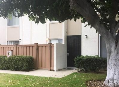 3550 Ruffin Rd UNIT 179, San Diego, CA 92123 - MLS#: 180044647