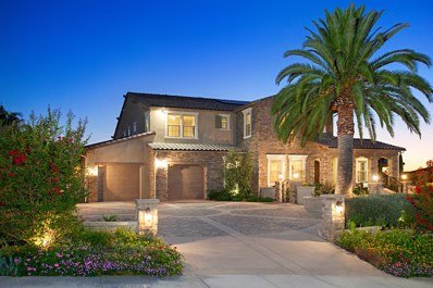 11378 Stonemont Point, San Diego, CA 92131 - MLS#: 180044650