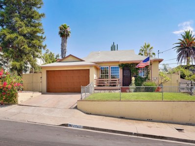 2043 Parrot St, San Diego, CA 92105 - MLS#: 180044652