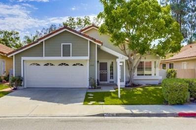 2040 Shadetree, Escondido, CA 92029 - MLS#: 180044654