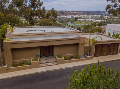 4388 Arcadia Drive, San Diego, CA 92103 - MLS#: 180044656