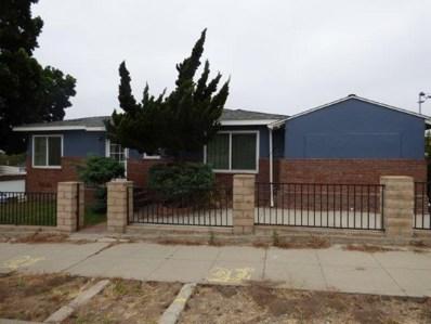 350 Las Flores Terrace, San Diego, CA 92114 - MLS#: 180044670