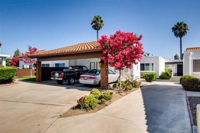 12710 Caminito Cancion UNIT 118, San Diego, CA 92128 - MLS#: 180044722