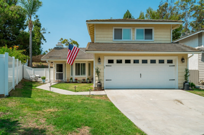 1989 Longfellow Rd, Vista, CA 92081 - MLS#: 180044793