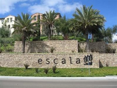 2991 Escala, San Diego, CA 92108 - MLS#: 180044836