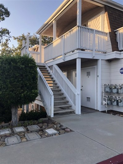 5070 Via Manos UNIT A, Oceanside, CA 92057 - MLS#: 180044855