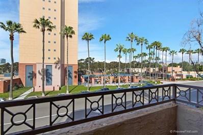 3550 Lebon Dr UNIT 6202, San Diego, CA 92122 - MLS#: 180044864