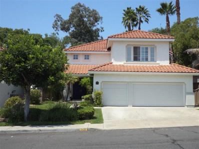 5436 Panoramic Lane, San Diego, CA 92121 - MLS#: 180044875