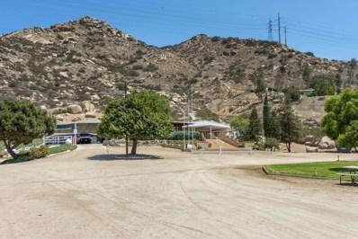 13610 Willow Rd, Lakeside, CA 92040 - MLS#: 180044884