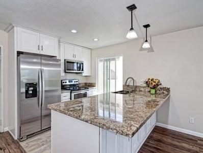 8034 Linda Vista Rd UNIT 2w, San Diego, CA 92111 - MLS#: 180044893