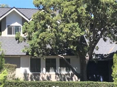 2966 Curie St, San Diego, CA 92122 - MLS#: 180044903