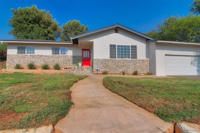 1630 Donalor, Escondido, CA 92027 - MLS#: 180044918