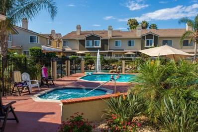 10210 Palm Glen Dr. UNIT 76, Santee, CA 92071 - MLS#: 180045008
