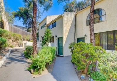 7940 University Ave UNIT 28, La Mesa, CA 91942 - MLS#: 180045018