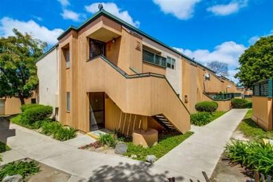 8749 Lake Murray Blvd UNIT 12, San Diego, CA 92119 - #: 180045034