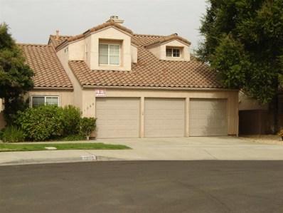 1368 Gilmore Pl, Escondido, CA 92026 - MLS#: 180045044