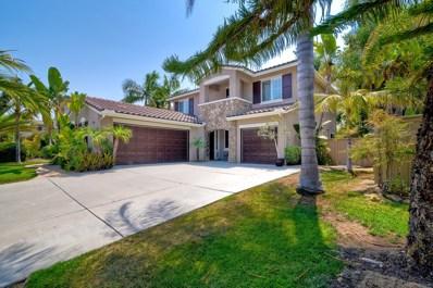 2809 Rancho Rio Chico, Carlsbad, CA 92009 - MLS#: 180045072