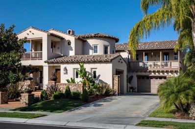 14640 La Plata, San Diego, CA 92127 - MLS#: 180045127