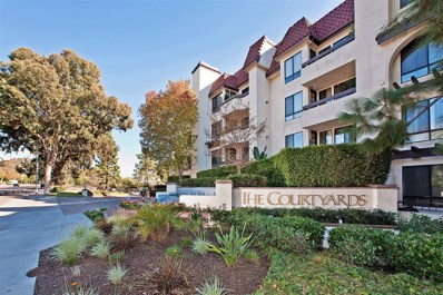 5895 Friars Road UNIT 5209, San Diego, CA 92110 - MLS#: 180045128