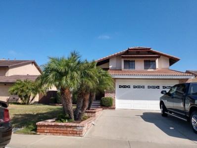 11022 Alonda Ct, San Diego, CA 92126 - MLS#: 180045143