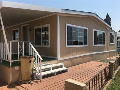 3340-069 Del Sol Blvd UNIT 069, San Diego, CA 92154 - MLS#: 180045177