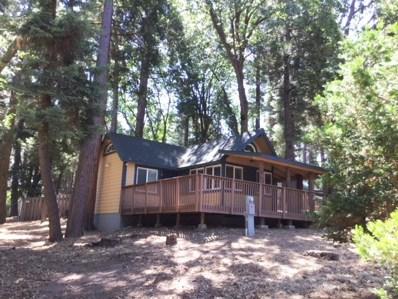 21850 Crestline Road, Palomar Mountain, CA 92060 - MLS#: 180045184