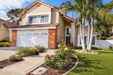 12827 Texana St, San Diego, CA 92129 - MLS#: 180045214