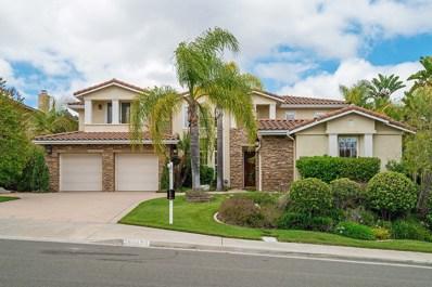 11468 Normanton Way, San Diego, CA 92131 - MLS#: 180045230