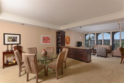 1001 Genter St UNIT 1G, La Jolla, CA 92037 - MLS#: 180045234