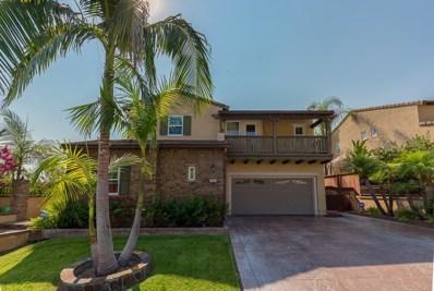 390 Calle La Quinta, Chula Vista, CA 91914 - MLS#: 180045236