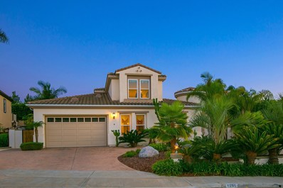1261 Belleflower, Carlsbad, CA 92011 - MLS#: 180045257