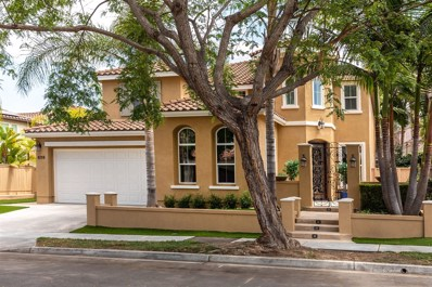 8209 Torrey Gardens Place, San Diego, CA 92129 - MLS#: 180045276