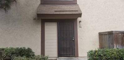 2422 Tocayo Ave UNIT 146, San Diego, CA 92154 - #: 180045302