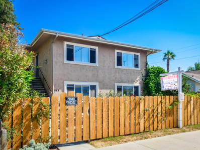 988 Calla Ave UNIT D, Imperial Beach, CA 91932 - MLS#: 180045330