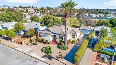 5637 Meade Ave, San Diego, CA 92115 - MLS#: 180045333
