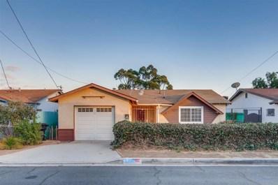 5741 Calle Felicidad, San Diego, CA 92139 - MLS#: 180045377