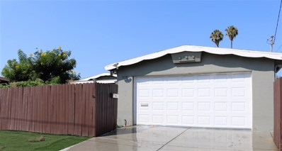 4032 Cosmo, San Diego, CA 92111 - #: 180045384