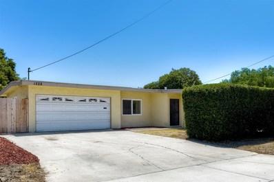 1228 Olive, Vista, CA 92083 - MLS#: 180045439