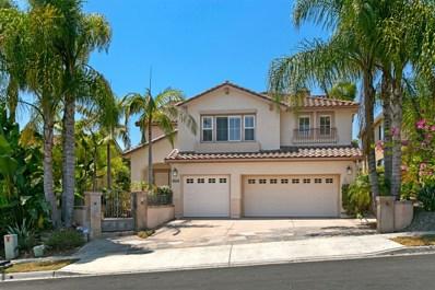 10614 Hunters Glen Drive, San Diego, CA 92130 - MLS#: 180045449