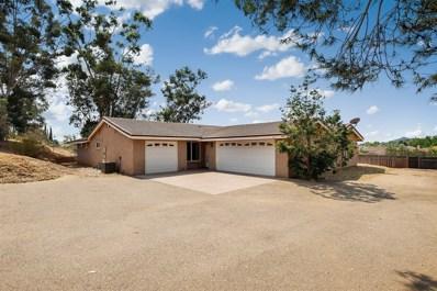 181 Sunwest Gln, Escondido, CA 92025 - MLS#: 180045457