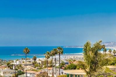 4438 Orchard, San Diego, CA 92107 - MLS#: 180045462