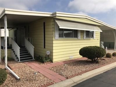 211 N Citrus Ave UNIT 214, Escondido, CA 92027 - MLS#: 180045496