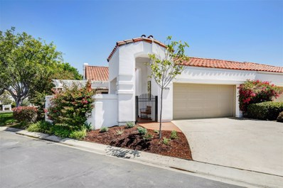 4676 Majorca Way, Oceanside, CA 92056 - MLS#: 180045555