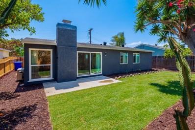 8270 Ainsley Ct, San Diego, CA 92123 - MLS#: 180045568