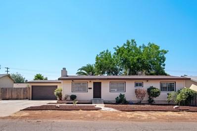 1019 Greta, El Cajon, CA 92021 - MLS#: 180045589